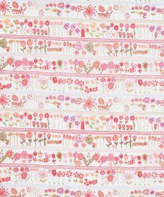 Jollie Rose B Tana Lawn, Liberty Art Fabrics. Shop more from the Liberty Art Fabrics online at Liberty.co.uk