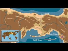 Ancient 'Beringian' Civilization Thrived For 10,000 Years Before Ice-Age Ended - YouTube