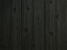 Shou Sugi Ban (焼杉板)