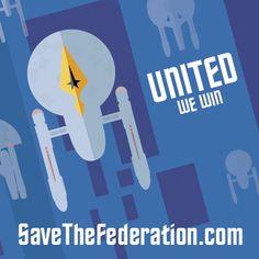 """Star Trek: Axanar"" - Help them get their (full) movie made!  SaveTheFederation.com"