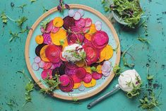 Color Me Summer – 12456970 – Features kaufen – StockFood – 12456970 Beets, Creative, Entertaining, Rose, Summer, Van, Color, Things To Do, Pink