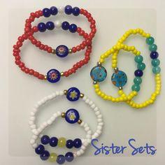 Sister Sets