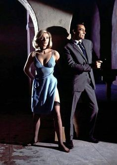 James Bond : From Russia With Love x