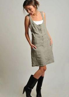 Льняные платья и сарафаны из Италии и Турции заполонили наши магазины  благодаря своему качеству. Проведем сравнительный анализ стран- производителей. d6547b231f7