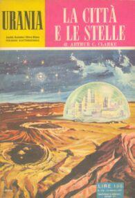 158 - LA CITTA' E LE STELLE