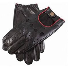 Amazing offer on Dents Mens Silverstone Leather Touchscreen Driving Gloves online - Alltoclothing Leather Driving Gloves, Leather Gloves, Leather Men, Slim Leather Wallet, Leather Bifold Wallet, Deer Skin, Sports Sunglasses, Nike Men, Mens Fashion