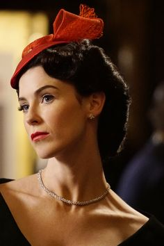 Agent Carter: Dottie Underwood (Bridget Regan)
