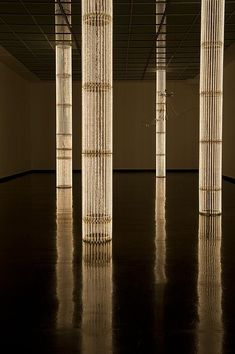 Rosa Barba | Cerith Wyn Evans | Bergen Kunsthall - English : Kunsthallen: Current exhibition: