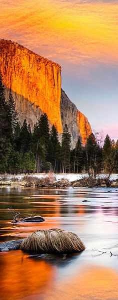 Yosemite National Park - photographed by Christina Ronnel- California | US