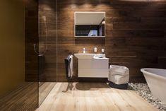 Our new showroom in Admont Fries, Vanity, Bathroom, Design, Ceiling Trim, Painted Makeup Vanity, Washroom, Lowboy, Dressing Tables