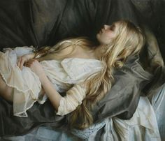 Artist Serge Marshennikov's delicate oil portraits honour the inherent beauty of the female form. Mädchen In Uniform, Realistic Paintings, Oil Paintings, French Paintings, Amazing Paintings, Oil Portrait, Painted Ladies, Woman Painting, Painting Canvas