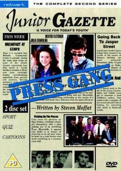 Press Gang 0000