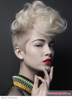cut and style ideas
