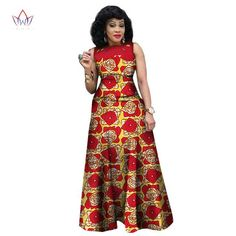 African Dresses for Women, African Print Clothing, Ankara Long Dress Plus Size - Owame African Print Clothing, African Print Dresses, African Dresses For Women, African Attire, Afrocentric Clothing, Dashiki Dress, Sexy Maxi Dress, Plus Size Fashion For Women, Plus Size Maxi Dresses