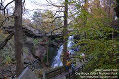 Brandywine Falls, Cuyahoga Valley National Park https://www.facebook.com/media/set/?set=a.10152740801318490.1073741859.127844593489&type=1