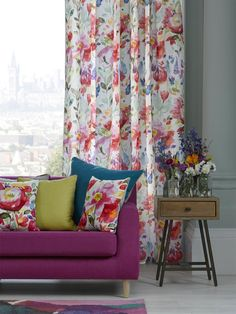HGTV HOME design director Nancy Fire travels around the world in search of the hottest design, color and textile trends. Discover her must-try trends for spring decorating, plus learn the best ways to use them in your home this season.