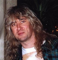 THUD.....(sorry, I fell out of my chair) - It's A Joe Elliott Thing