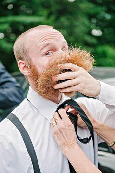 Wedding Humor. Photography: Erica Ferrone Photography | Boston, Massachusetts.