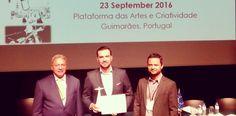Βράβευση της Περιφέρειας Κεντρικής Μακεδονίας στο Διεθνές Συνέδριο για τον Πολιτιστικό Τουρισμό στην Πορτογαλία :http://bookingmarkets.net/βράβευση-της-περιφέρειας-κεντρικής-μ/