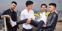 | UNION J EXPLAINS WHY THEY CHOSE CASEY TO REPLACE EX MEMBER GEORGE SHELLEY (VIDEO) | http://www.boybands.co.uk