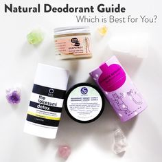 The Best Natural Deodorant to Buy — Speyeral Beauty Vegan Deodorant, Best Natural Deodorant, Avocado Butter, Smudging, Shea Butter, Sephora, Essential Oils, Fragrance