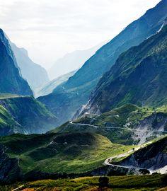 China's Yunnan province