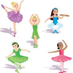 Ballerina Position