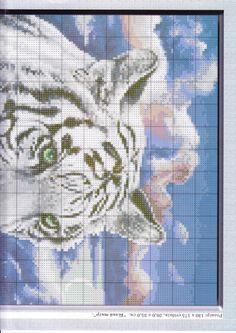 White Tiger Part 1