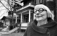 Jane Jacobs and the book that inspired a revolution