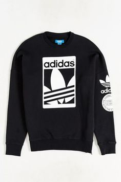 Shop the adidas Originals Box Trefoil Graphic Sweatshirt and more Urban Outfitters at Urban Outfitters. Read customer reviews, discover product details and more.