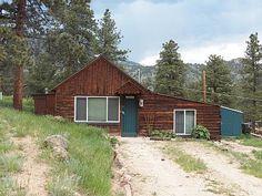 VRBO.com #321039 - Cozy Cabin Steps from Rocky Mountain National Park
