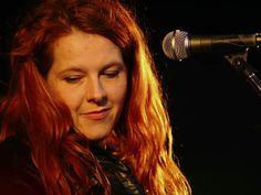 Pure Songwriters - Neko Case  Photo by Melody Alderman