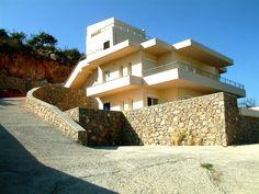 Agios Nikolaos, Lasithi Crete- Vathi area, Greece Apartment For Sale - Villas for sale - IREL is the World Wide Leader in Greece Real Estate