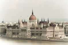 Top 5 Attractions in Budapest