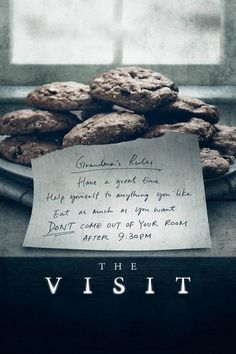 The Visit Full Movie English Subs HD720 check out here : http://movieplayer.website/hd/?v=3567288 The Visit Full Movie English Subs HD720  Actor : Olivia DeJonge, Ed Oxenbould, Deanna Dunagan, Peter McRobbie 84n9un+4p4n