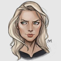 Aelin by @camerongraphics on Twitter I think this is a really mature Aelin but still beautiful