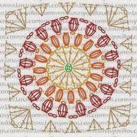 Crochet Granny Square Patterns Source … sunburst granny square detailed tutorial … The Pattern and A tutorial Video … 4 detailed tutorial Videos, one . Crochet Shoes Pattern, Crochet Motifs, Granny Square Crochet Pattern, Crochet Stitches Patterns, Crochet Squares, Crochet Granny, Baby Blanket Crochet, Crochet Designs, Blanket Patterns