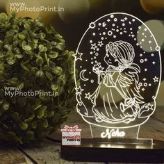 52 Best Gifts for Girlfriend - Good Cute Gift Ideas for Your My Photo Print /MyPhotoPrint Gifts For Gf, Cute Gifts, Best Gifts, Best Gift For Girlfriend, Online Gift Store, Color Changing Led, Birthday Presents, Color Change, Illusions