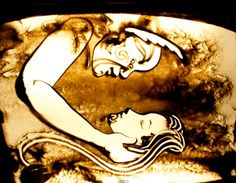 Spiritualities of NZ Maori - Creation Story. Ranginui and Papatuanuku Mythological Creatures, Mythical Creatures, Process Of Evolution, Maori Legends, Nz Art, Maori Art, Cryptozoology, Art Activities, New Zealand