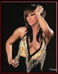 Erica Andrews…Global Beauty!!!