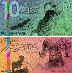currency design - Google Search