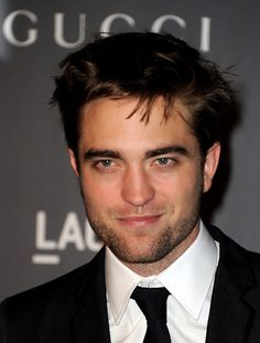 Rob Pattinson - Edward Cullen in Twilight