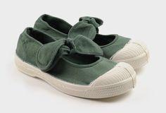 Bailarinas Flo verdes Bensimon