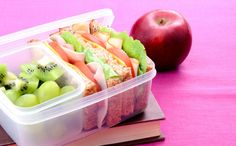 Should Schools Get to Dictate Home Lunches?