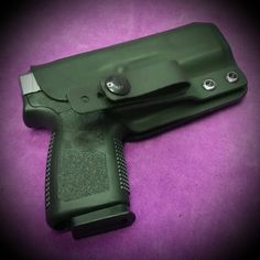 Ultra Carry Holster from WW Tactical Systems.