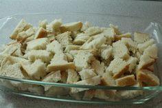 Kenyérpuding, avagy máglyarakás egyszerűen - Nemzeti ételek, receptek Apple Pie, Macaroni And Cheese, Ethnic Recipes, Food, Mac And Cheese, Essen, Meals, Yemek, Apple Pie Cake