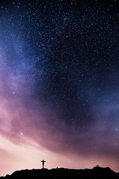 Mikko Lagerstedt, self-taught fine art photographer from Finland. Capturing emotion of places through photographs. Specializing in Night Sky and Astrophotography. Nikon D7000, How To Photograph Stars, Ciel Nocturne, Stars At Night, Landscape Photographers, Landscape Photos, Belle Photo, Night Skies, Cosmos