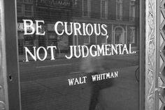 quote, curious, and walt whitman image