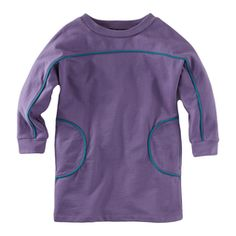 it looks so comfy and sweet  Available at teacollection.com. #teacollection