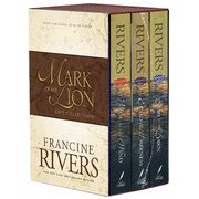 Mark of the Lion (series) by Francine Rivers